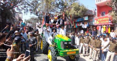 Depalpur Tractor Rally