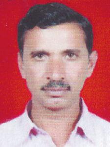 श्री कृष्णपाल सिंह लोधी