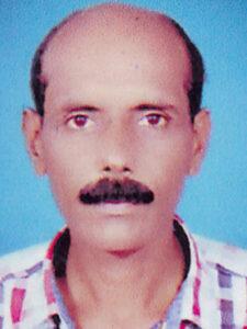 श्री नर्मदा प्रसाद दुबे