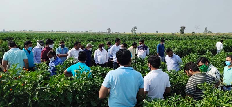 Farmer Seminar