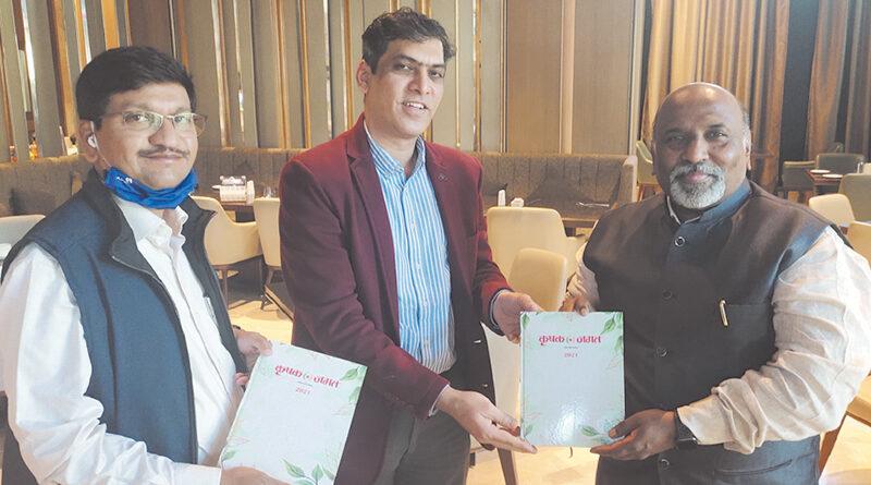 एडवांटा सीड्स बीज व्यवसाय के शिखर पर : श्री बेलगमवार
