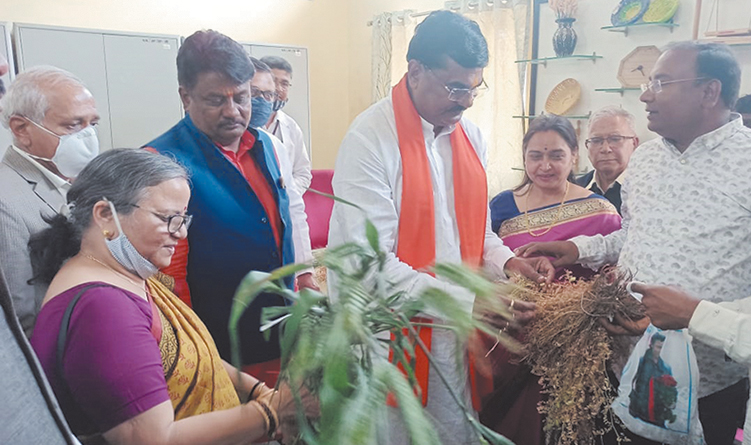 Farmers will benefit from OPD