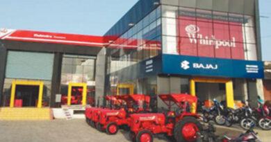 The famous dealer of Mahindra tractors, Singh Tractors