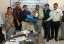 Suhane Agro Highest Sale Dealer Award
