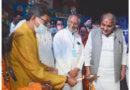 Dr. Mahant inaugurated Rajim Maghi Punni Mela