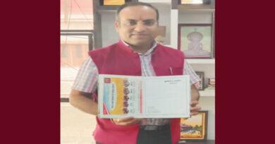 Famous dealer of Mahindra tractor Pandit Palturam Motors
