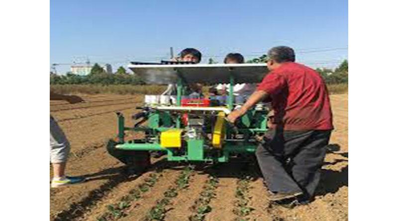 कृषक महिलाओं के लिए उपयोगी यंत्र