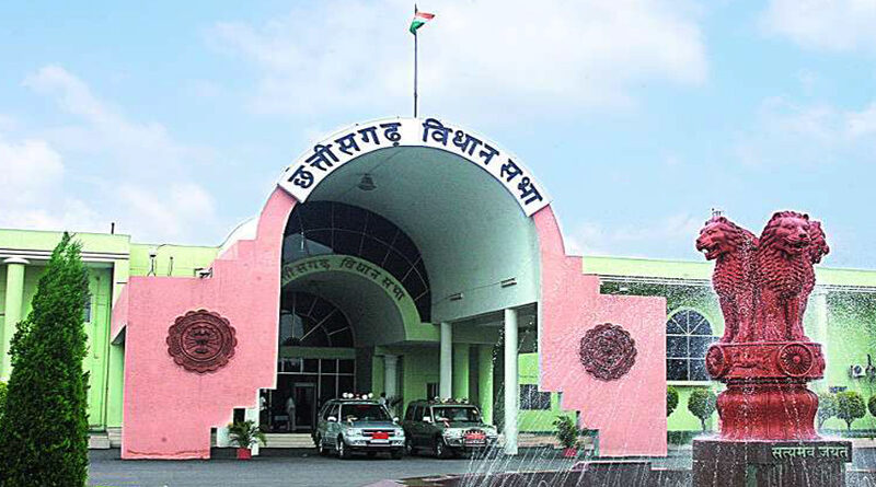 Third supplementary budget of Rs 505 crore 700 passed in Vidhan Sabha