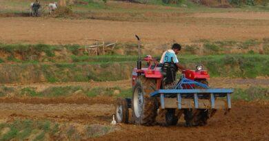 कृषि उपकरण खरीदते समय आईएस नंबर चेक करें