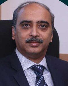 श्री हरीश चव्हाण, चीफ एक्जीक्यूटिव ऑफिसर, स्वराज ट्रैक्टर्स