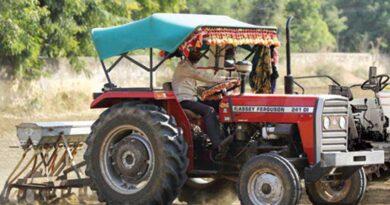 राजस्थान के छोटे किसानों के लिए मुफ्त ट्रैक्टर रेंटल योजना: टैफे