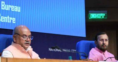 केन्द्रीय मंत्रिमंडल ने खरीफ 2021 के लिए एमएसपी को मंजूरी दी