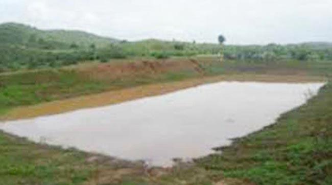 प्रधानमंत्री कृषि सिंचाई योजना - बलराम तालाब निर्माण हेतु कराये पंजीयन