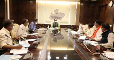 मध्य प्रदेश में धान मिलिंग के लिए अधिक क्षमता की इकाइयां स्थापित की जाएंगी