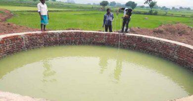 जल संरक्षण की कृषि में उपयोगिता