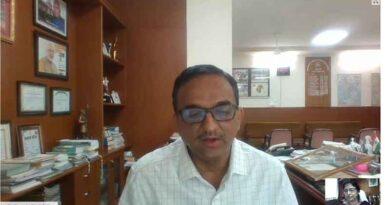 खाद्य उद्योग क्षेत्र में रोजगार की असीम संभावनाएँ - डॉ नरेन्द्र सिंह राठौड़