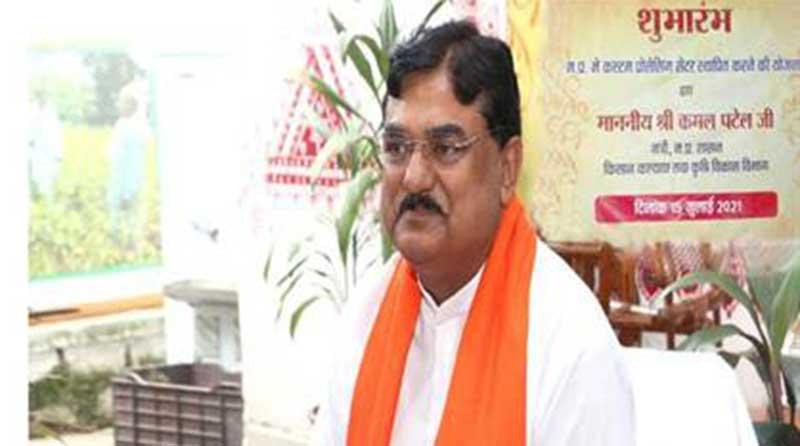 ग्रामीण युवाओं को 25 लाख रुपए का ऋण मिलेगा : श्री पटेल