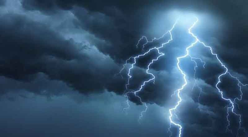 आकाशीय बिजली से बचाव के उपाय
