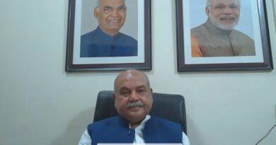 प्रधानमंत्री फसल बीमा योजना में किसानों को 92 हजार करोड़ रु. के दावों का भुगतान