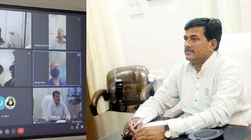 किसानों की मांग के अनुरूप सुविधाएँ उपलब्ध कराई जायेंगी : श्री कुशवाह