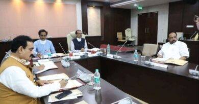 मध्य प्रदेश में 7 अगस्त को होगा अन्न उत्सव: मुख्यमंत्री शिवराज सिंह चौहान