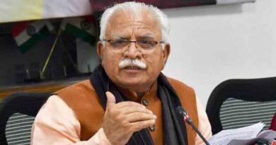 किसानों को फसल खरीद के दौरान न हो परेशानी: मुख्यमंत्री श्री मनोहर लाल