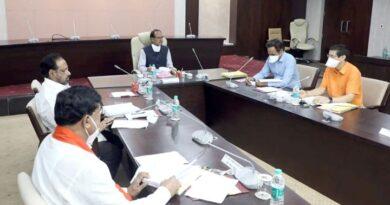 अंतिम किसान के खेत तक पानी पहुँचे: मुख्यमंत्री शिवराज सिंह चौहान