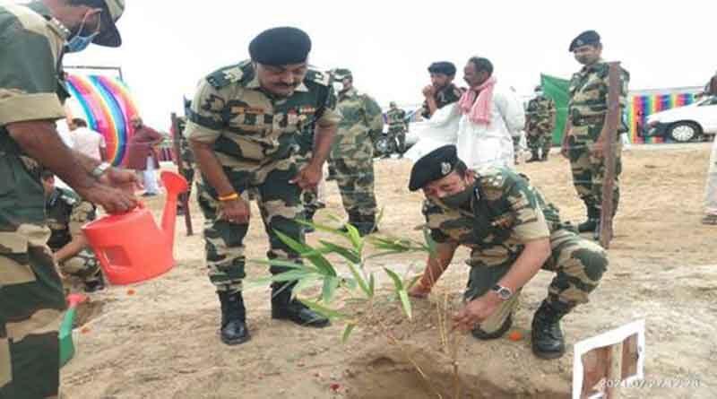 खादी और ग्रामोद्योग आयोग तथा सीमा सुरक्षा बल ने जैसलमेर में मरुस्थलीकरण को रोकने के लिए 'प्रोजेक्ट बोल्ड' की शुरुआत की