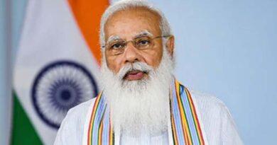 प्रधानमंत्री ने कृषि अनुसंधान से निकली, फसलों की विशेष गुणों वाली 35 किस्में जारी कीं