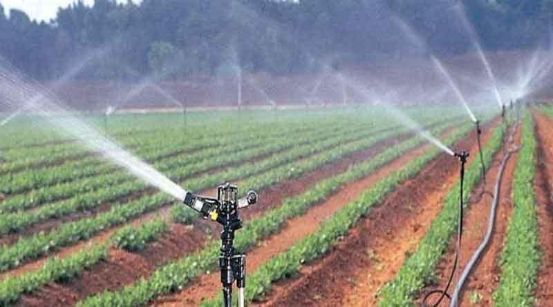 प्रधानमंत्री कृषि सिंचाई योजना में  किसान संयंत्र लगाने  के बाद किसी अन्य को नहीं बेचेगा