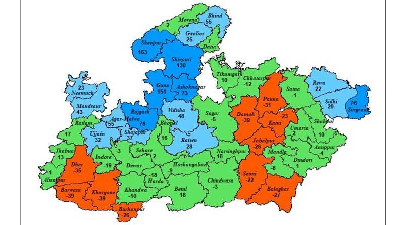 बारिश और बौछारें पड़ने की संभावना, बमोरी में 209.4 मिमी वर्षा दर्ज़