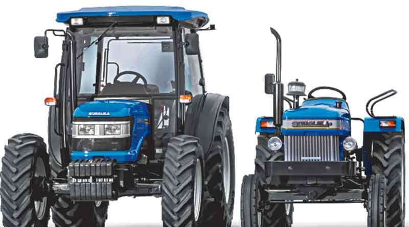 सोनालिका ने जुलाई में 10 हजार से अधिक ट्रैक्टर बेचे