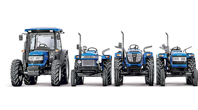 सोनालिका एग्रो सॉल्यूशन एप लांच : हाईटेक कृषि के लिए किराये पर मिलेंगे कृषि उपकरण
