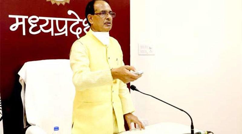 किसानों की आय दोगुनी करने के लिए वैज्ञानिक खोजों को खेतों से जोड़ना जरूरी – मुख्यमंत्री श्री चौहान