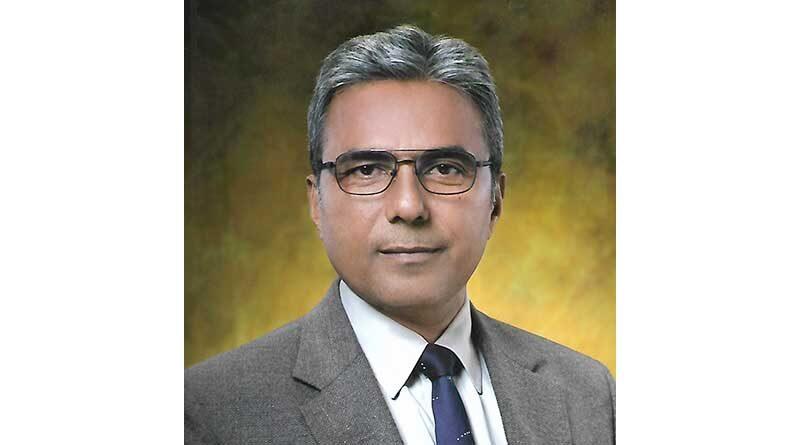 कृषि महाविद्यालय जबलपुर के अधिष्ठाता बने डॉ. तिवारी