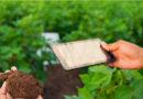 स्मार्टफोन कैमरे से छोटे किसानों को मिट्टी की पोषक स्थिति तुरंत मिलेगी