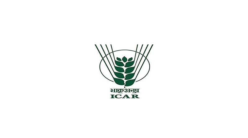 भारतीय कृषि अनुसंधान परिषद द्वारा 69 फसलों की 1017 किस्में विकसित