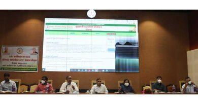 किसानों की सुविधा के लिए तैयार हो रहा एकीकृत किसान पोर्टल