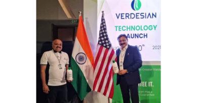 वरडेशियन लाइफ साइंसेज ने भारत में छह नए उत्पाद लॉन्च किए
