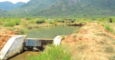 बारानी खेती और जल संरक्षण
