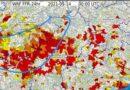 48 घंटों में मध्यप्रदेश में ज़ोरदार बारिश की संभावना