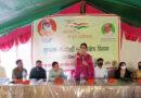 निपानिया में प्रक्षेत्र दिवस एवं कृषक संगोष्ठी का आयोजन