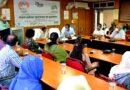 पोषण वाटिका महाअभियान का आयोजन