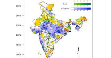 सितंबर में पूरे देश में सामान्य से अधिक वर्षा की संभावना