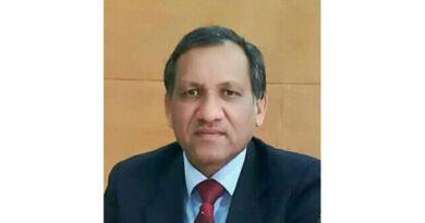 कृषि अनुसंधान एवं उन्नत तकनीक हस्तानान्तरण के लिए ''कृषि विस्तारविद अवार्ड'' से विशेषज्ञ भरत सिंह सम्मानित