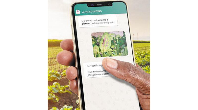 बीएएसएफ ने डिजिटल कृषि सलाहकार सेवा शुरू की