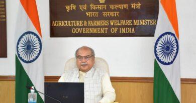जवाहरलाल नेहरू कृषि वि.वि., जबलपुर का 58वां स्थापना दिवस