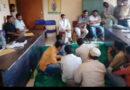 समस्याओं को लेकर मंडी सचिव के साथ भाकिसं की बैठक संपन्न