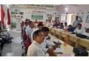 कृषि विज्ञान केन्द्र जावरा में रबी फसलों पर समन्वित कीट प्रबंधन प्रशिक्षण