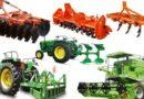 कृषि यंत्रों के अतिरिक्त लक्ष्य दिए जाने की सूचना